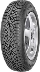 Шины Goodyear UltraGrip 9+ 195/65R15 91H