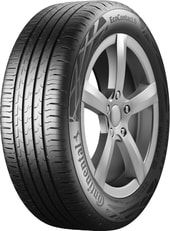 Шины Continental EcoContact 6 205/55R16 91V