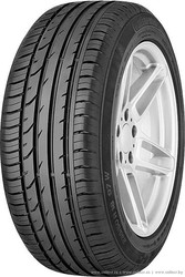 Шины Continental ContiPremiumContact 2 E SSR 245/55R17 102W