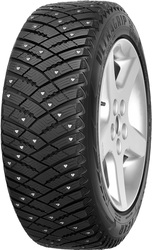 Шины Goodyear UltraGrip Ice Arctic 245/45R19 102T