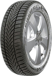 Шины Goodyear UltraGrip Ice 2 245/50R18 104T