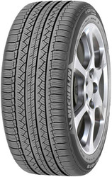 Шины Michelin Latitude Tour HP 235/60R18 107V
