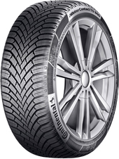 Шины Continental WinterContact TS 860 185/60R15 88T
