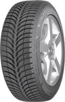 Шины Goodyear UltraGrip Ice+ 205/55R16 91T